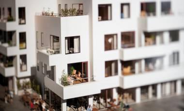 Os bygg og eiendom